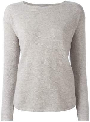 Polo Ralph Lauren cashmere round neck jumper