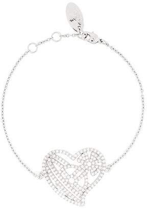 Vivienne Westwood Guiseppa chain bracelet