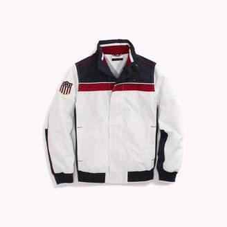 Tommy Hilfiger USA Crest Jacket