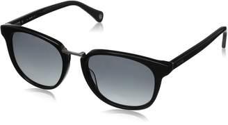 Jack Spade Men's Strickland Rectangular Sunglasses