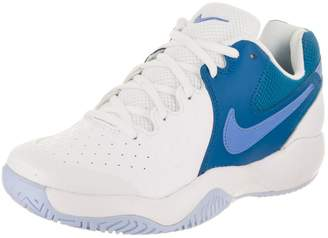 Nike Women's Air Zoom Resistance Tennis Shoe 9 Women US