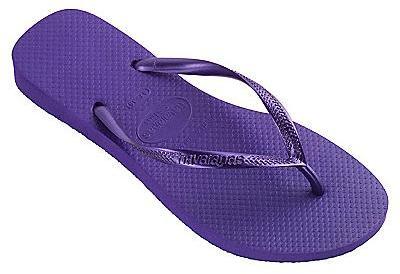 Havaianas Slim Strap Flip Flops Footwear