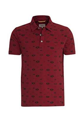 0f8adb5f4e Camel Active Red Polo Shirts For Men - ShopStyle UK