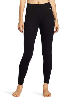Hanes Duofold by Champion Thermals Women`s Base-Layer Underwear - Best-Seller, KMW4