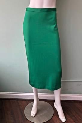 Tibi Astor Pencil Skirt