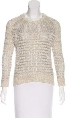 Inhabit Knit Crew Neck Sweater