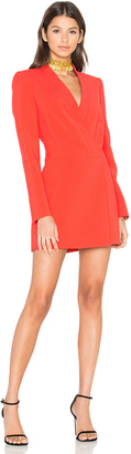BCBGMAXAZRIA Waleska Dress $298 thestylecure.com