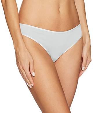 Calvin Klein Women's Form Thong