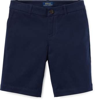 Ralph Lauren Stretch Chino Short