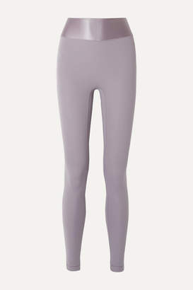 All Access - Center Stage Stretch Leggings - Lilac