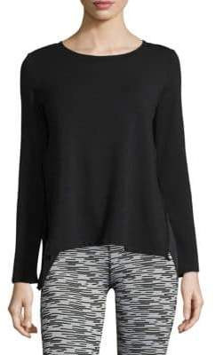 Beyond Yoga Come Together Pullover