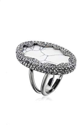 House Of Harlow Tanga Coast Ring