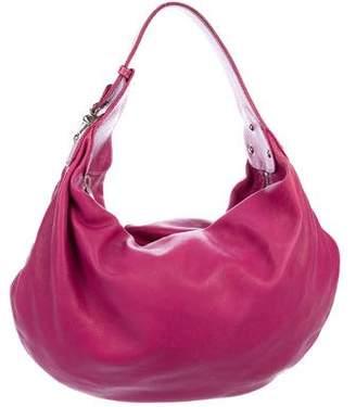 40d78d7fc55e Marc Jacobs Leather Shoulder Bag