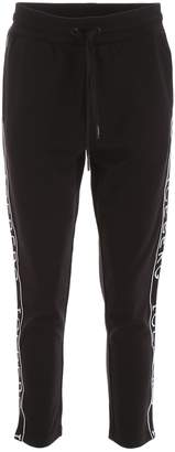 Iceberg Joggers With Side Band