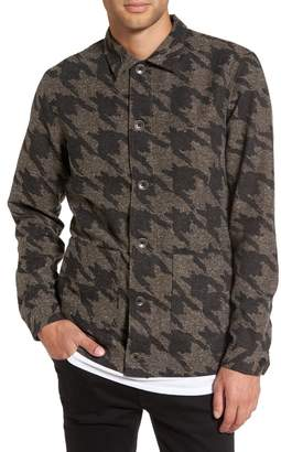 NATIVE YOUTH Lynx Shirt Jacket