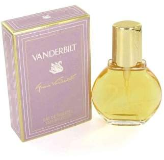 Gloria Vanderbilt Eau de Toilette Spray, 3.4 Fluid Ounce
