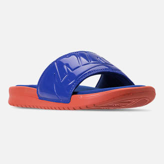 Nike Women's Benassi Just Do It Ultra SE Slide Sandals