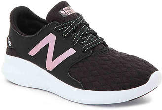 New Balance FuelCore Coast Toddler & Youth Sneaker - Girl's
