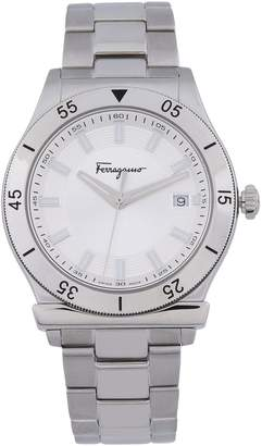Salvatore Ferragamo Wrist watches - Item 58038491MS