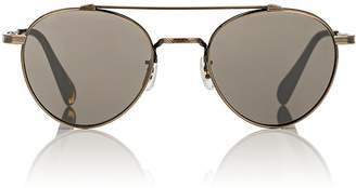 Oliver Peoples Men's Watts Sun Sunglasses
