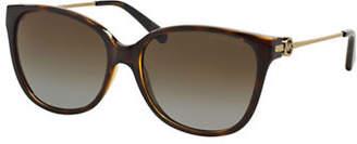 Michael Kors 0MK6006 Square 57mm Sunglasses