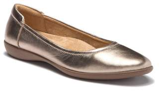 Naturalizer Flexy Ballet Flat - Wide Width Available