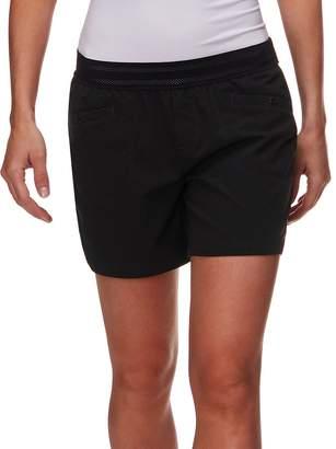Mountain Hardwear Right Bank Scrambler Short - Women's