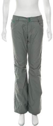 Burton Mid-Rise Wide-Leg Pants w/ Tags