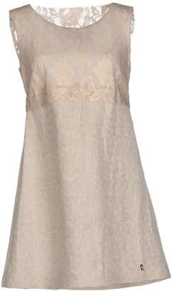 Roberta Scarpa Short dresses - Item 34582650