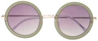 Linda Farrow The Row 8 sunglasses