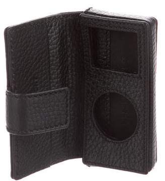 Givenchy Leather iPod Case