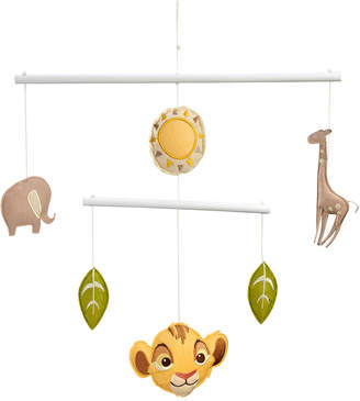 Disney (ディズニー) - Disney Lion King Go Wild Ceiling Mobile Bedding