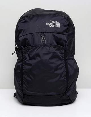 The North Face Flyweight Backpack 17 Litres in Black