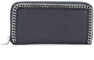 Stella McCartney Falabella zip wallet