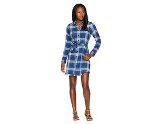 Aventura Clothing Felicity Shirtdress