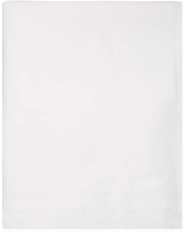 Buy Vera Wang Bedding Simplicity Cotton Flat Sheet!