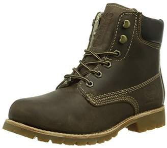 Dockers 331250-007520, Womens Boots
