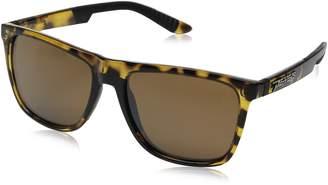 Pepper's Peppers Flatbush MP578-5 Polarized Wayfarer Sunglasses