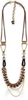 SABA Gold Harlow Necklace