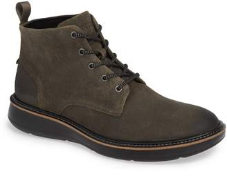 Ecco Aurora Plain Toe Boot