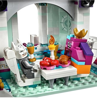 Lego Movie Movie 70838 Queen Watevra Space Palace
