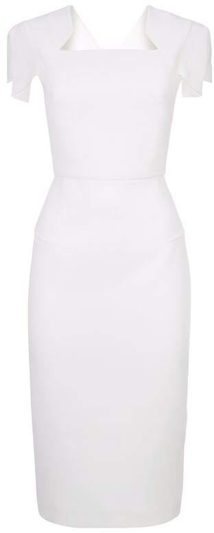 Royston Cap Sleeve Dress