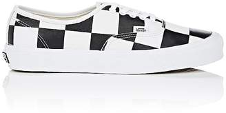 Vans Men's BNY Sole Series: OG Authentic LX Leather Sneakers