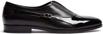Rupert Sanderson Jeb leather loafers