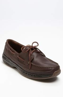 Dunham 'Shoreline' Boat Shoe