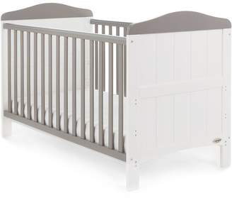 O Baby Obaby Whitby Cot Bed