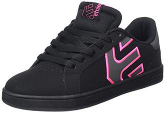 Etnies Womens Fader Ls Shoes $60 thestylecure.com