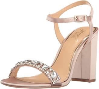 Badgley Mischka Jewel Women's Hendricks Dress Sandal