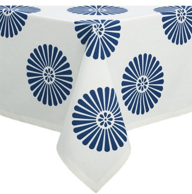 Flowerburst Tablecloth