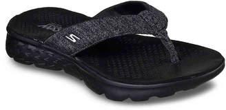 Skechers On The Go Vivacity Flip Flop - Women's